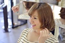 長浜市の美容室一覧 月曜日営業の予約制プライベートサロン・髪ゆう-KAMI YOU- ヘアドネーション対応