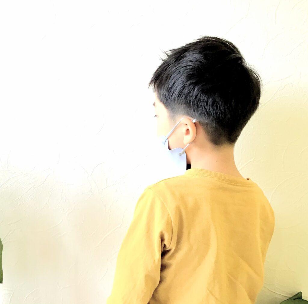 ジュニアヘアスタイル
